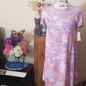 LuLaRoe Spring Carly Dress